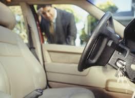Car Lockout San Marino